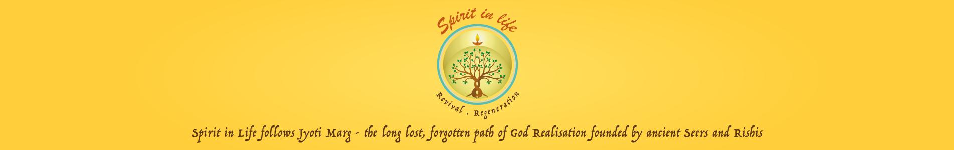 Spirit in life